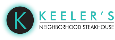 Keeler's Steakhouse Logo