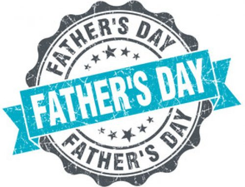 FATHER'S DAY (click for more info)