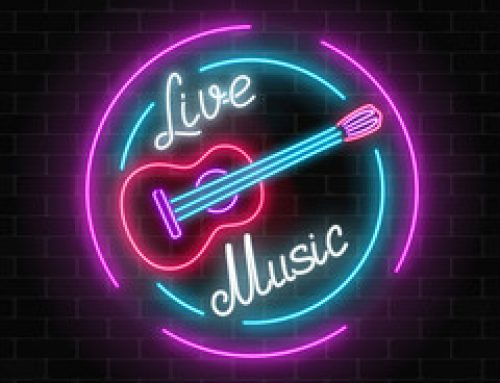 LIVE MUSIC THURSDAY (click for more info)