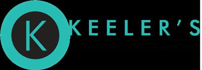 Keeler's Steakhouse Logo